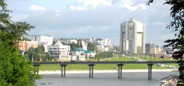 Изображние города Киров