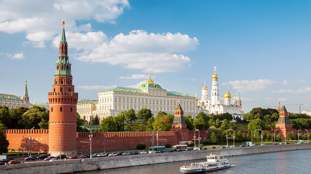 Изображние города Москва