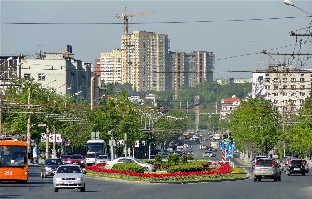 Изображние города Пермь