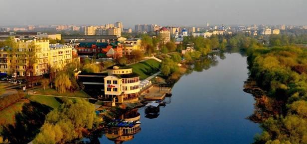 Изображние города Тамбов