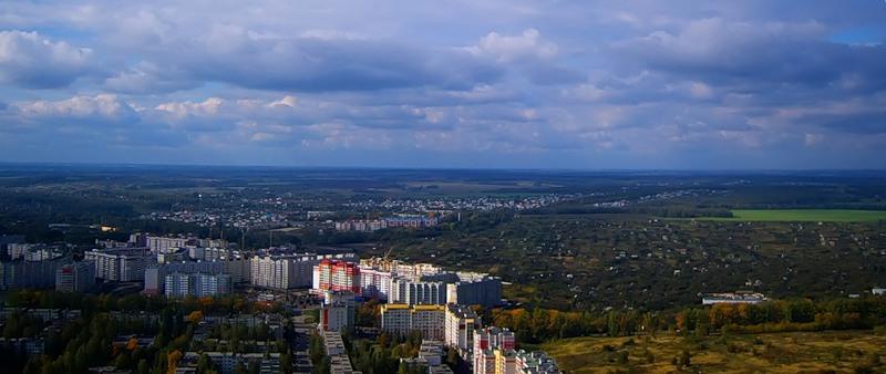 Изображние города Брянск