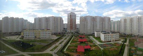 Изображние города Люберцы