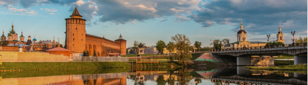 Изображние города Коломна