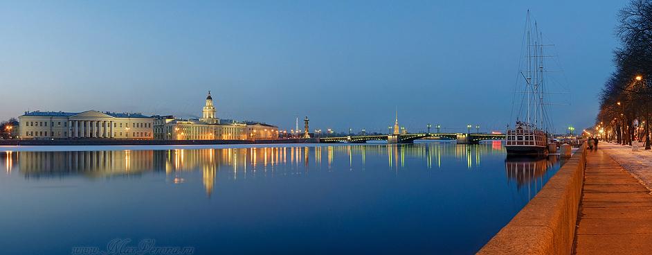 Изображние города Санкт-Петербург