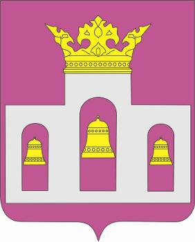 Герб города Большие Вязёмы